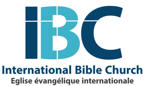 International Bible Church, Jurbise - SHAPE - Eglise évangélique internationale